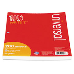 UNV 20923 Universal Filler Paper UNV20923