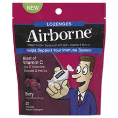 ABN 18591 Airborne Immune Support Lozenge ABN18591