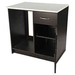 AAP BR105GY Alera Plus Hospitality Base Cabinet AAPBR105GY
