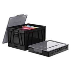 UNV 40010 Universal Collapsible Crate UNV40010