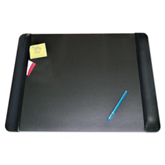 AOP 413841 Artistic Executive Desk Pad with Antimicrobial Protection AOP413841