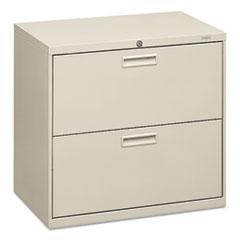 HON 572LQ HON 500 Series Lateral File HON572LQ