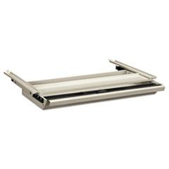 HON D8Q HON Center Drawer for Double Pedestal Desks HOND8Q