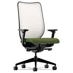 HON N102NR74 HON Nucleus Series Work Chair with ilira-Stretch M4 Back HONN102NR74
