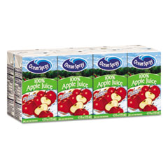 OCS 23857 Ocean Spray Aseptic Juice Boxes OCS23857