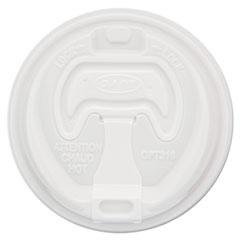 SCC OPT316 Dart Optima Reclosable Lids for Hot Paper Cups SCCOPT316
