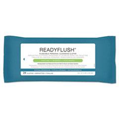 MII MSC263810 Medline ReadyFlush Biodegradable Flushable Wipes MIIMSC263810