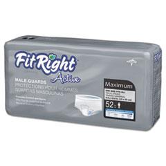 MII MSCMG02 Medline FitRight Active Male Guards MIIMSCMG02