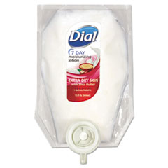 DIA 12260CT Dial 7-Day Moisturizing Lotion DIA12260CT