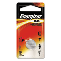 EVE ECR1616BP Energizer Watch/Electronic/Specialty Battery EVEECR1616BP