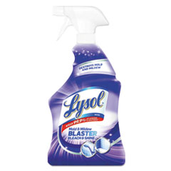 RAC 78915 LYSOL Brand Mold & Mildew Blaster with Bleach RAC78915