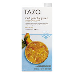 SBK 11041594EA Tazo Iced Tea Concentrates SBK11041594EA