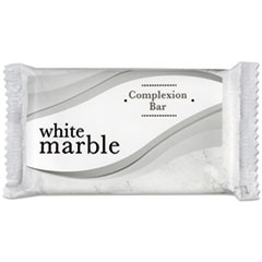 Individually Wrapped Basics Bar Soap, # 1 1/2 Bar, 500/Carton