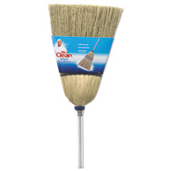BUT 441382 Mr. Clean Deluxe Corn Broom BUT441382