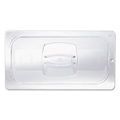 RCP 128P23CLE Rubbermaid  Commercial Cold Food Pan Covers RCP128P23CLE