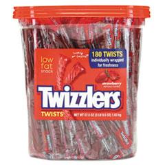 TWZ 884064 Twizzlers Strawberry Twizzlers TWZ884064