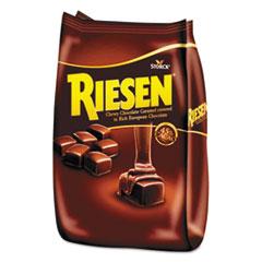 RSN 398052 Riesen Chewy Chocolate Caramel RSN398052