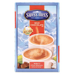 SWM 827773 Swiss Miss Hot Cocoa Mix SWM827773