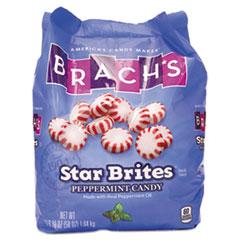 BCH 827132 Brach's Star Brites Peppermint Candy BCH827132