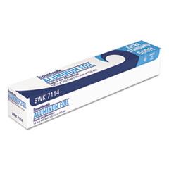 BWK 7114 Boardwalk Standard Aluminum Foil Roll BWK7114
