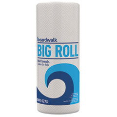 BWK 6273 Boardwalk Household Perforated Paper Towel Rolls BWK6273