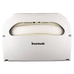 BWK KD100 Boardwalk Toilet Seat Cover Dispenser BWKKD100