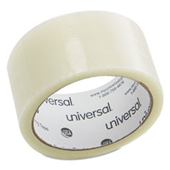 UNV 61000 Universal General-Purpose Box Sealing Tape UNV61000