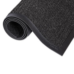 CWN SSR023CH Crown Super-Soaker Wiper/Scraper Mat with Gripper Bottom CWNSSR023CH