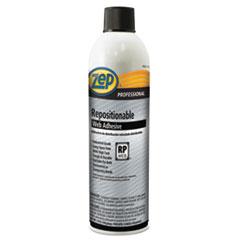 ZPE 1046674 Zep Professional Repositionable Web Adhesive ZPE1046674