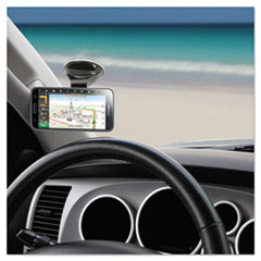 SOS MAGWSM2 Scosche MagicMount Magnetic Mount for Mobile Devices SOSMAGWSM2