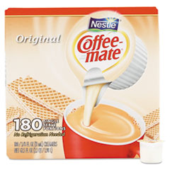 NES 753032 Coffee-mate Liquid Coffee Creamer NES753032