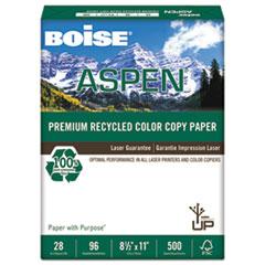 CAS ACC2811 Boise ASPEN Premium Color Copy Paper CASACC2811