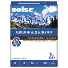 CAS BPL2411RC Boise ASPEN Premium Laser Paper CASBPL2411RC