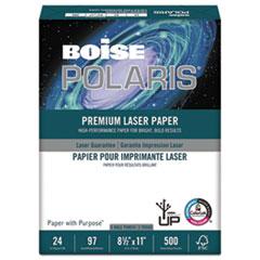 CAS BPL0111P Boise POLARIS Premium Laser Paper CASBPL0111P