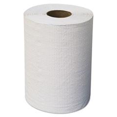 MOR 12300W Morcon Paper Mor-Soft Hardwound Roll Towels MOR12300W