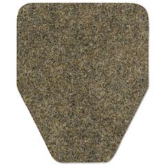 WIK OR10001BR4 WizKid Antimicrobial Floor Mat WIKOR10001BR4