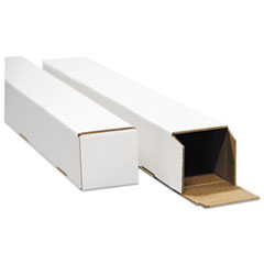 UFS STW2237 United Facility Supply Square Mailing Tubes UFSSTW2237