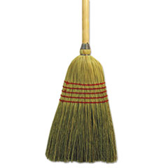 BWK 926YEA Boardwalk Parlor Broom BWK926YEA