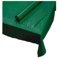 HFM 113005 Hoffmaster Plastic Roll Tablecover HFM113005