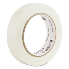 UNV 30024 Universal 120# Utility Grade Filament Tape UNV30024