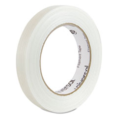 UNV 78034 Universal 165# Medium Grade Filament Tape UNV78034