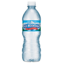 NLE 1039247 Ice Mountain Natural Spring Water NLE1039247
