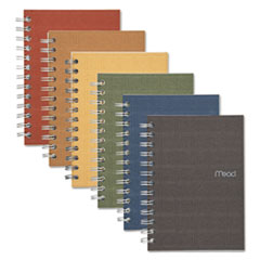 MEA 45186 Mead Recycled Notebook MEA45186