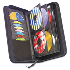 CLG 3200042 Case Logic Nylon CD/DVD Wallet CLG3200042