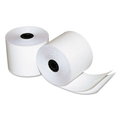 QUA 15608 Quality Park Carbonless Paper Rolls QUA15608