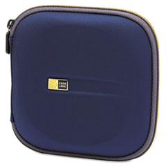 CLG 3200439 Case Logic Molded CD Wallet CLG3200439