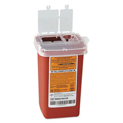 MII MDS705110 Medline Sharps Container MIIMDS705110