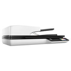 HEW L2749A HP ScanJet Pro 4500 fn1 Network Scanner HEWL2749A