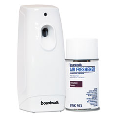 BWK 907 Boardwalk Air Freshener Dispenser Starter Kit BWK907