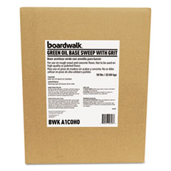 BWK A1COHO Boardwalk Oil-Based Sweeping Compound BWKA1COHO